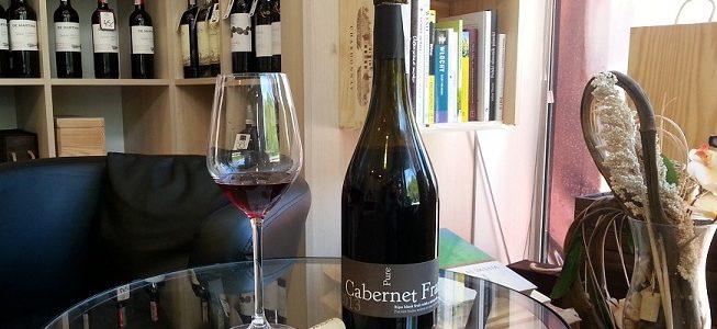 Wino tygodnia – Pure Cabernet Franc