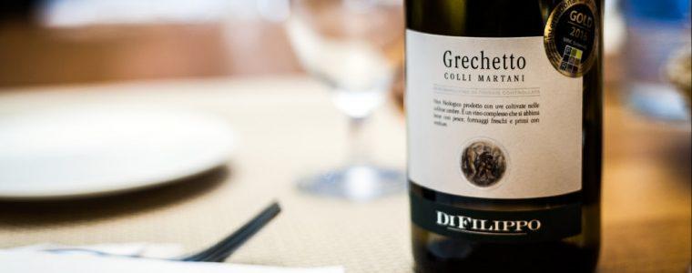 Relacja z degustacji win ekologicznych.