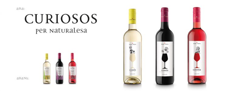 Wino Tygodnia z Katalonii