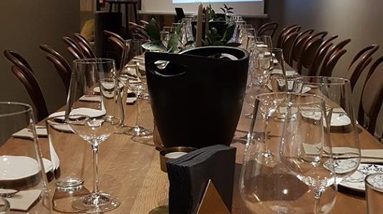 Kwietniowa degustacja win z RPA, 25.04.2019r
